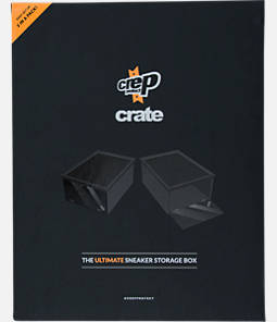 Crep Protect Crates Sneaker Storage Box Product Image