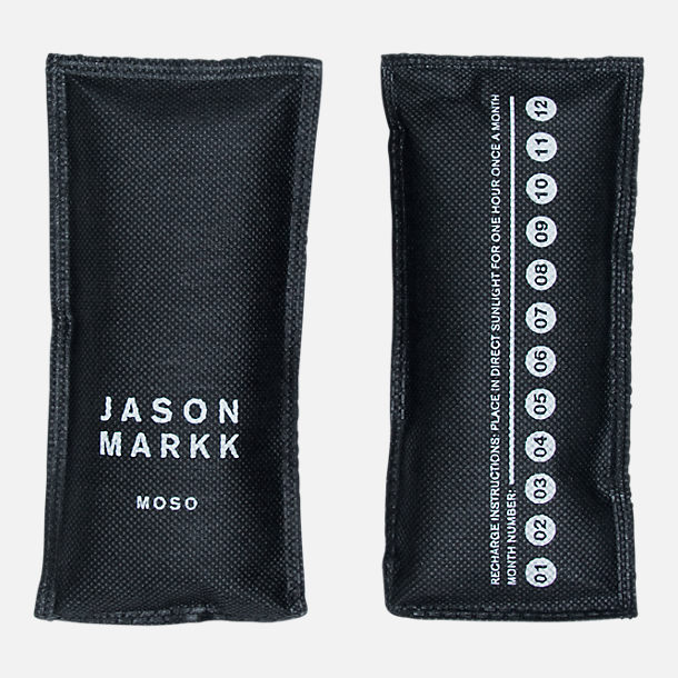 Front view of Jason Markk Moso Freshener Shoe Insert in None