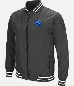 Men's Stadium Kentucky Wildcats College Blade Full-Zip Jacket