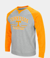 Men's Stadium Tennessee Volunteers College Turf Fleece Crew Sweatshirt
