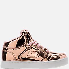 Girls' Preschool Skechers S Lights: Energy Lights Light-Up Casual Shoes