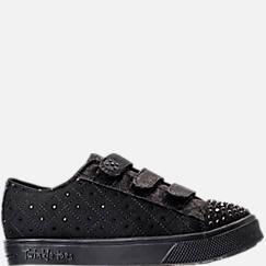 Girls' Preschool Skechers Twinkle Breeze Light-Up Casual Shoes
