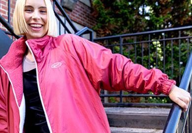 #NikeNeedItNow: Cozy Season