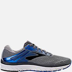 Men's Brooks Adrenaline GTS 18 Wide Width Running Shoes