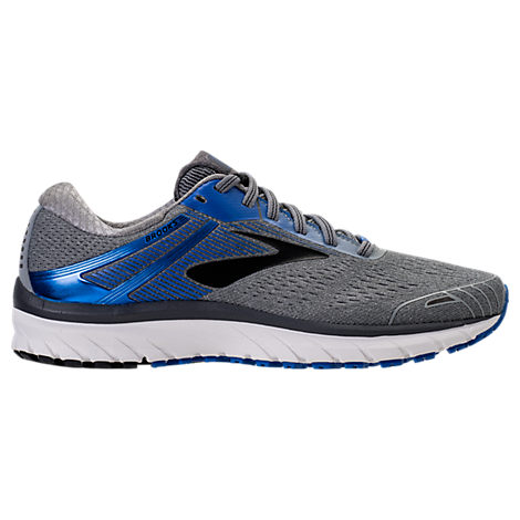 67491f27153da BROOKS MEN S ADRENALINE GTS 18 WIDE WIDTH RUNNING SNEAKERS FROM FINISH  LINE