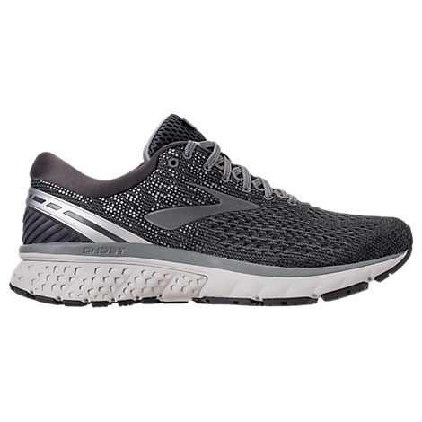 BROOKS Ghost 11 Running Shoes From Finish Line in Grey