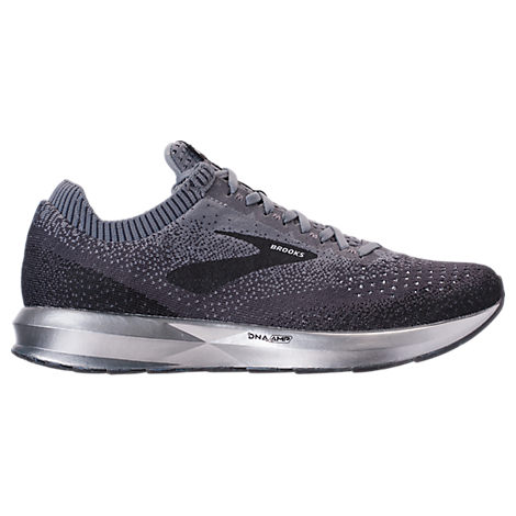 BROOKS Men'S Levitate 2 Running Sneakers From Finish Line in Grey