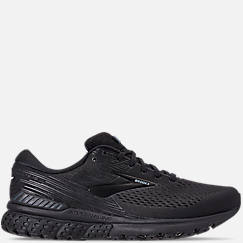 Men's Brooks Adrenaline GTS 19 Wide Width Running Shoes
