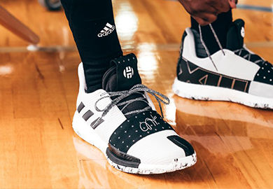 The adidas Harden Vol. 3 'Supernova' Pays Respect To H-Town