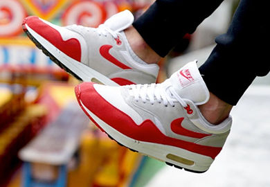The Iconic Nike Air Max 1 OG Is Set To Return