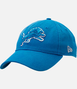 New Era Detroit Lions NFL Core Classic 9TWENTY Adjustable Hat Product Image