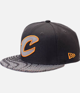New Era Cleveland Cavaliers NBA Boost Redux 9FIFTY Snapback Hat