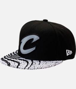 New Era Cleveland Cavaliers NBA Boost Redux 9FIFTY Snapback Hat