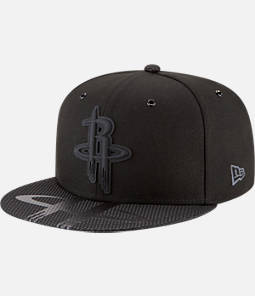 New Era Houston Rockets NBA All-Star Series Snapback Hat