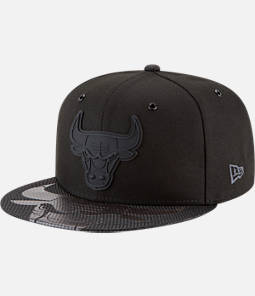 New Era Chicago Bulls NBA All-Star Series Snapback Hat