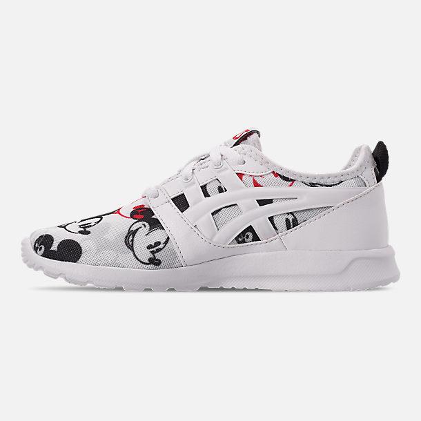 uk availability 38631 3574a Boys' Little Kids' Asics Onitsuka Tiger x Disney GEL-Hikari Mickey Mouse  Casual Shoes