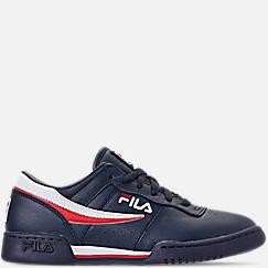 Men's FILA Original Fitness Casual Shoes