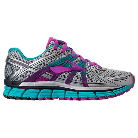 Women S Brooks Adrenaline 17 Gts Running Shoes