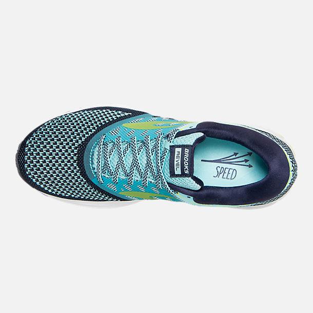 Womens Brooks Revel Running Shoes