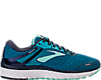 Women's Brooks Adrenaline GTS 18 Wide Running Shoes
