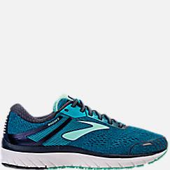 Women's Brooks Adrenaline GTS 18 Wide Width Running Shoes