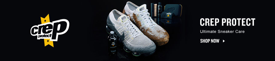 Crep Shoe Care. Shop Now.