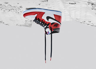 The Air Jordan Retro 1 High OG