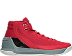 Men's Under Armour Curry 3 Basketball Shoes