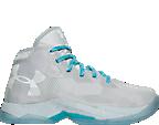Boys' Grade School Under Armour Curry 2.5 Basketball Shoes