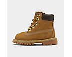 Kids' Toddler Timberland 6 Inch Classic Boots
