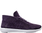 Women's Under Armour Street Precision Mid Tinted Casual Shoes