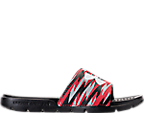 Boys' Grade School Under Armour Strike Flash Slide Sandals