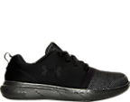 Boys' Preschool Under Armour 24/7 Low Casual Shoes