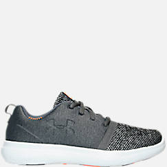 Boys' Preschool Under Armour 24/7 Low Casual Shoes