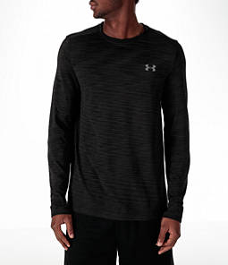 Men's Under Armour Threadborne Seamless Long-Sleeve T-Shirt