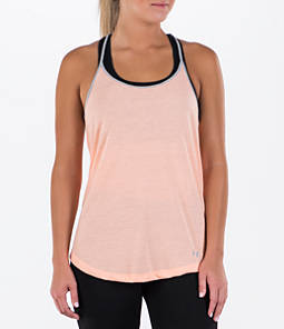 Women's Under Armour Threadborne Siro Strappy Tank Product Image