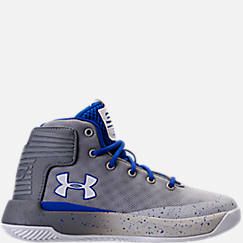 Boys' Preschool Under Armour Curry 3Zero Basketball Shoes
