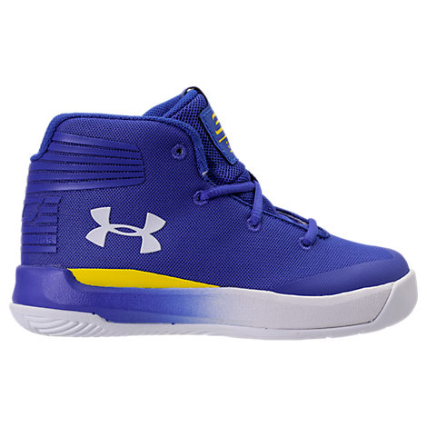 Stand Out Basketball Shoes