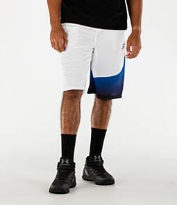 Men's Under Armour SC30 Energy Basketball Shorts
