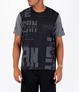 Men's Under Armour SC30 ICDAT All-Over Print T-Shirt