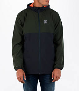 Men's Under Armour Fishtail Wind Jacket