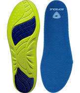 Women's Sof Sole Athlete Insole Size 5-7.5