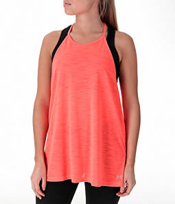 Women's Under Armour Threadborne High Neck Tank