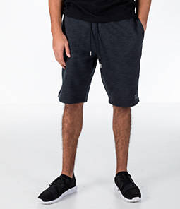 Men's Under Armour Baseline Fleece Shorts