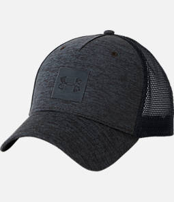 Men's Under Armour Closer Trucker Snapback Hat