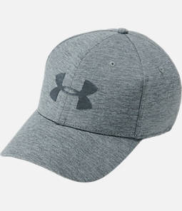 Men's Under Armour Twist Closer Fitted Hat