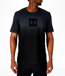 Men's Under Armour Sportstyle Gradient T-Shirt