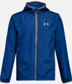 Boys' Under Armour Sackpack Jacket