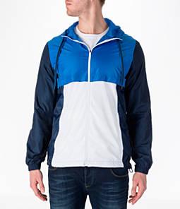 Men's Under Armour Sportstyle Windbreaker Jacket