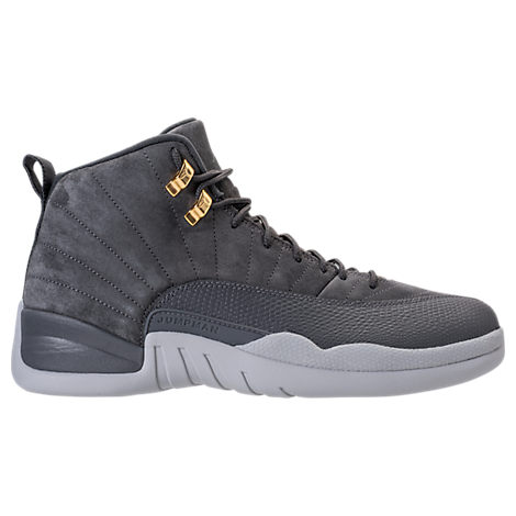 Nike Men S Air Jordan 12 Retro Basketball Shoes a3c2538e9ebc